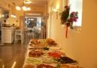 Ранни записвания за море 2020! Нощувка на човек със закуска и вечеря + басейн в хотел Калисто, Созопол, снимка 12