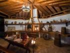 На ски в Банско! Нощувка на човек със закуска и вечеря + басейн и сауна в хотел Евелина Палас****, снимка 12