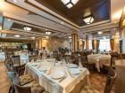 На ски в Банско! Нощувка на човек със закуска и вечеря + басейн и сауна в хотел Евелина Палас****, снимка 11