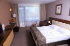 3 или 5 нощувки, закуски и вечери за ДВАМА + басейн, СПА пакет и шатъл до ски лифт в Боровец от хотел Белчин Гардън****, с. Белчин Баня!, снимка 11