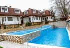 Специално предложение-делник в Огняново! 2 или 3 нощувки на човек със закуски и вечери  + топъл  вътрешен минерален басейн в хотел СПА Оазис, снимка 2