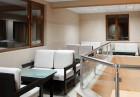 Делник в Сапарева баня! Нощувка на човек със закуска и вечеря + джакузи, сауна и парна баня в къща Релакса, снимка 13