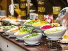 Релакс на Мраморно Море, Турция! 5 нощувки със закуски и вечери в лускозния Marin Princess Hotel, Кумбургаз  + транспорт от ТА Трипс Ту Гоу, снимка 10