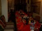 Нощувка за 8, 10 или 18 човека + трапезария с камина, закрито барбекю и още в Комплекс Кметчетата край Габрово - с. Кметчета, снимка 12
