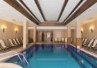 2+ нощувки със закуски и вечери на човек + басейн и релакс зона в хотел Мария Антоанета, Банско, снимка 2