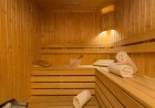 2+ нощувки със закуски и вечери на човек + басейн и релакс зона в хотел Мария Антоанета, Банско, снимка 4