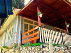 Нощувка за 8 човека + веранда, открито барбекю, беседка и обширен заграден двор в къща Роял на брега на язовир Доспат - Сърница, снимка 18