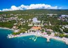 Екскурзия до Хърватия за фестивала *Животът е красив 2020*. Транспорт + 4 нощувки, закуски и вечери на човек с включени напитки в Хотелски комплекс Ad Turres, Цриквеница, снимка 6