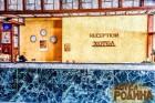Ски почивка в Банско! Нощувка на човек със закуска и вечеря в хотел Родина, Банско, снимка 16