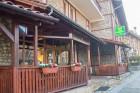 Ски почивка в Банско! Нощувка на човек със закуска и вечеря в хотел Родина, Банско, снимка 14