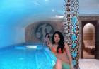 Нощувка на човек със закуска и вечеря + 3 МИНЕРАЛНИ басейна в хотел Елбрус*** Велинград, снимка 30