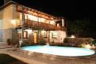 Нощувка за 8, 10 или 18 човека + басейн и механа в къща Йоанна край Габрово - с. Гостилица, снимка 5