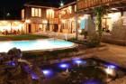 Нощувка за 8, 10 или 18 човека + басейн и механа в къща Йоанна край Габрово - с. Гостилица, снимка 6
