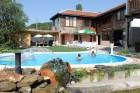 Нощувка за 8, 10 или 18 човека + басейн и механа в къща Йоанна край Габрово - с. Гостилица, снимка 2