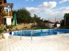 Нощувка за 8, 10 или 18 човека + басейн и механа в къща Йоанна край Габрово - с. Гостилица, снимка 3