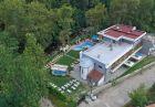 Нощувка на човек със закуска и вечеря + 3 минерални басейна и СПА от хотел Бохема***, Огняново, снимка 17