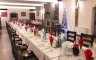 Нощувка на човек със закуска и вечеря + 3 минерални басейна и СПА от хотел Бохема***, Огняново, снимка 12