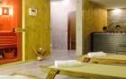 Нощувка на човек със закуска и вечеря + 3 минерални басейна и СПА от хотел Бохема***, Огняново, снимка 15