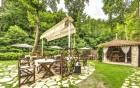 Нощувка на човек със закуска и вечеря + 3 минерални басейна и СПА от хотел Бохема***, Огняново, снимка 11