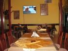 През Юни на първа линия в Равда. 7 нощувки в стая с изглед море със закуски и вечери на човек в семеен хотел Блян, снимка 6