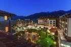Великден в Банско! 2 или 3 нощувки на човек на база All inclusive +  празничен обяд + басейн и СПА от Мурите Клуб Хотел, снимка 4