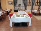 Нощувка на човек със закуска и вечеря + басейн и СПА пакет в Парк хотел Панорама, Банско, снимка 8