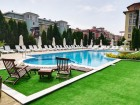 Лято 2020 в Слънчев Бряг! Нощувка на човек на база All inclusive + басейн в РЕНОВИРАНИЯ хотел Пауталия, снимка 2