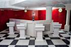 Нощувка на човек със закуска и вечеря* + топъл  басейн и релакс център в хотел Кос Хол Палас, Цигов Чарк, снимка 6