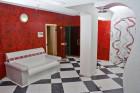 Нощувка на човек със закуска и вечеря* + топъл  басейн и релакс център в хотел Кос Хол Палас, Цигов Чарк, снимка 7