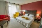 Нощувка на човек със закуска + басейн и релакс пакет в хотел Ривърсайд**** , Банско. Бонуси над 4 нощувки, снимка 15