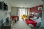 Нощувка на човек със закуска + басейн и релакс пакет в хотел Ривърсайд**** , Банско. Бонуси над 4 нощувки, снимка 6