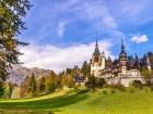 Екскурзия до Синая! Транспорт + 2 нощувки на човек със закуски и възможност за посещение на Букурещ и румънски замъци от Еко Тур, снимка 3