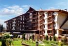 Нощувка със закуска за ДВАМА + вътрешен басейн и сауна от хотел Айсберг****, Боровец, снимка 2