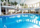 Нощувка на човек, закуска и вечеря + басейн и сауна в хотел Снежанка, Пампорово, снимка 4