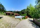 Почивка в Сливенския Балкан - Медвен! Нощувка, закуска и вечеря в Еко селище Синия Вир, снимка 2
