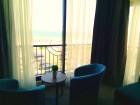 Лято на ПЪРВА линия в Кранево! Нощувка на човек със закуска и вечеря + неограничено количество напитки в хотел Магнифик, снимка 15