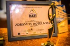 3-ти март във Велинград! 2+ нощувки на човек със закуски и вечери, едната празнична + басейн и релакс пакет в хотел Здравец Уелнес и СПА****, снимка 49