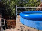 Нощувка за до 8 човека + сезонен басейн, механа и барбекю в Къщата с трите веранди в Берковица, снимка 2