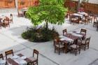 Нощувка на човек със закуска и вечеря + огромен басейн и уелнес център в хотел Св. Иван Рилски****, Банско, снимка 29