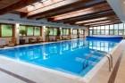 Нощувка на човек със закуска и вечеря + огромен басейн и уелнес център в хотел Св. Иван Рилски****, Банско, снимка 13
