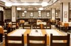 Нощувка на човек със закуска и вечеря + огромен басейн и уелнес център в хотел Св. Иван Рилски****, Банско, снимка 6