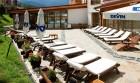 Нощувка на човек със закуска и вечеря + огромен басейн и уелнес център в хотел Св. Иван Рилски****, Банско, снимка 12
