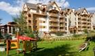 Нощувка на човек със закуска и вечеря + огромен басейн и уелнес център в хотел Св. Иван Рилски****, Банско, снимка 5