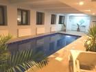 Лято до Вършец! Нощувка на човек със закуска и вечеря + външен и вътрешен басейн от хотел Шато Слатина***, снимка 4