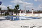 Лято до Вършец! Нощувка на човек със закуска и вечеря + външен и вътрешен басейн от хотел Шато Слатина***, снимка 3