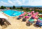 Нощувка на човек със закуска + басейн и релакс център с минерална вода в Комплекс Зорница, Казанлък, снимка 3