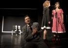 Гледайте *Аз обичам, ти обичаш, тя обича* на 24.03 от 19 часа в Малък градски театър Зад Канала, снимка 6