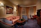 Нощувка на човек със закуска и вечеря + басейн и релакс зона от хотел Феста Уинтър Палас 5*, Боровец, снимка 24