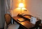 Нощувка на човек със закуска и вечеря + басейн и релакс зона от хотел Феста Уинтър Палас 5*, Боровец, снимка 19