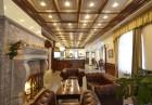 Нощувка на човек със закуска и вечеря + басейн и релакс зона от хотел Феста Уинтър Палас 5*, Боровец, снимка 21